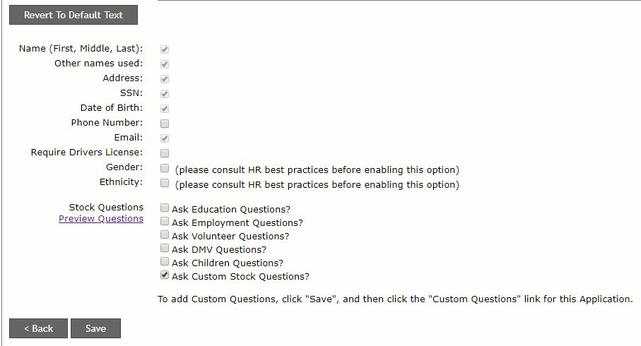 Custom_Stock_Questions_on_Form.PNG